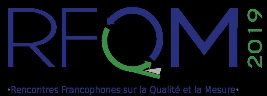 Rencontres Francophones sur la Qualité et la Mesure