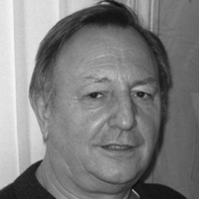 Georges BONNIER - Président RFQM 2019
