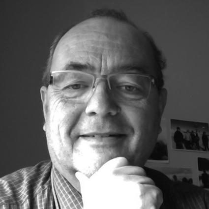 Marc HIMBERT - Président RFQM 2019