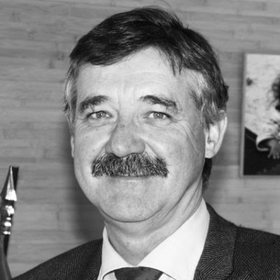 Vincent DOLLE - Président RFQM 2019