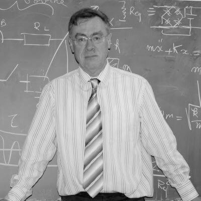 FANTON Jean-Pierre, La métrologie électrique