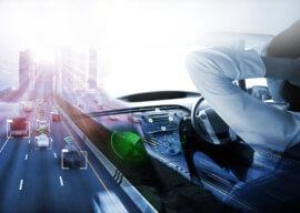 Véhicules autonomes : mesures et risques - atelier RFQM 2019